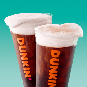 Dunkin' to serve up Cold Brew Beverages for just $3