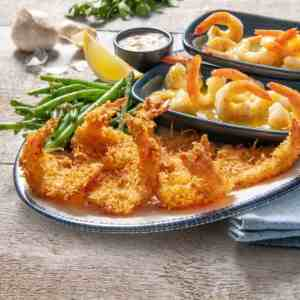 Red Lobster introduces Daily Deals for every weekday
