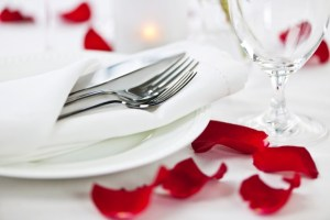 Valentine's Day dinner options in Miami (at a restaurant or at home)