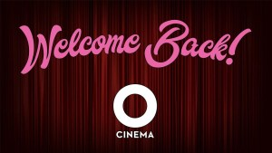 O Cinema is reopening this month with new independent films