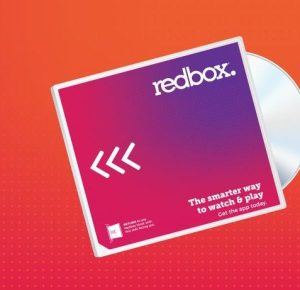 Redbox: Free movies & TV shows with no subscription or sign-in required