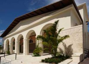 Free admission to Coral Gables Museum on Twilight Friday!