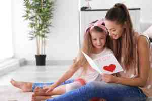 Mother's Day gift ideas that cost little or no money