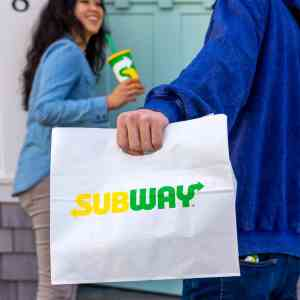 Gift-card offer: Get free sub at Subway