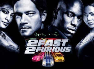 See 'Fast & Furious' films for free at Miami movie theaters