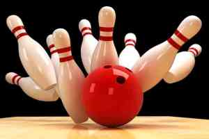 Kids bowl free of charge this summer